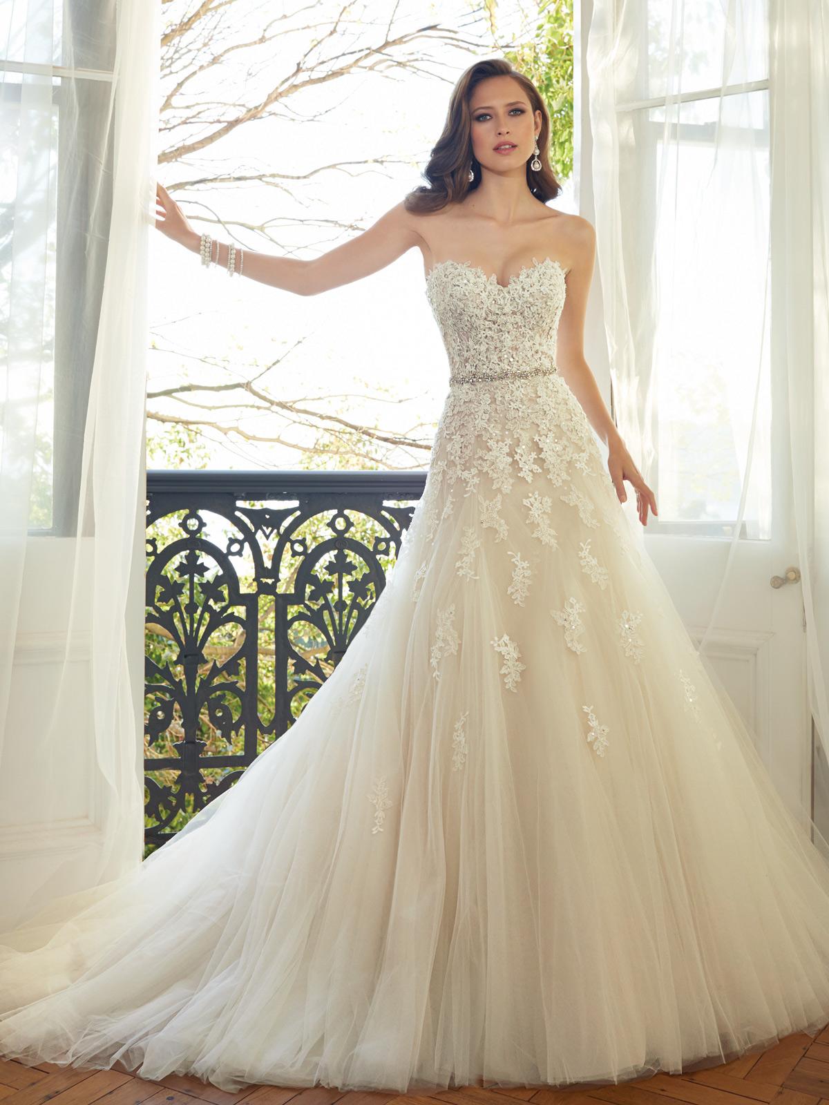 Lizelles - Bridal Dresses